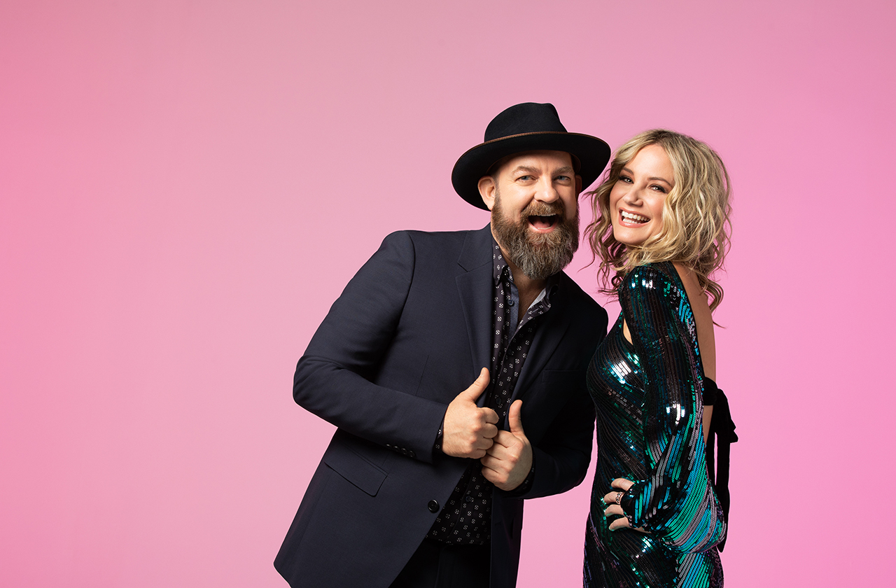 Sugarland : There Goes the Neighborhood Tour