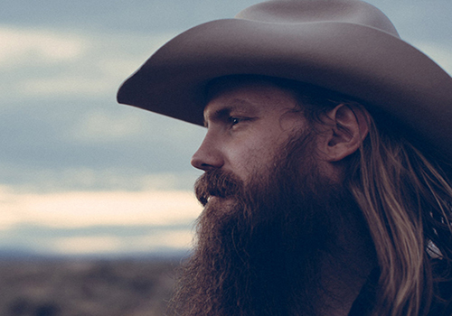 Chris Stapleton with special guest Sheryl Crow